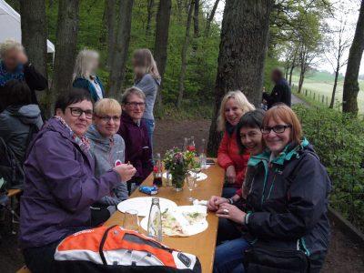 Zwei-Hütten-Wanderung 2017; Foto: Stefan Hell