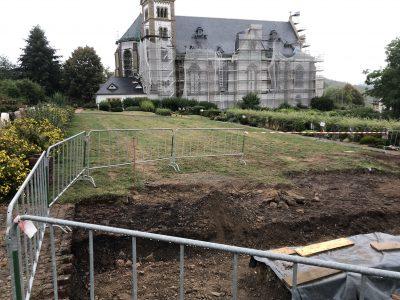 Neues Konzept für den Friedhof Marpingen wird umgesetzt